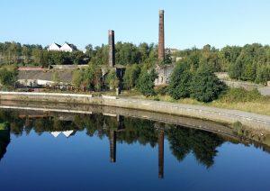 Penderyn Announce Plans for 2nd Distillery