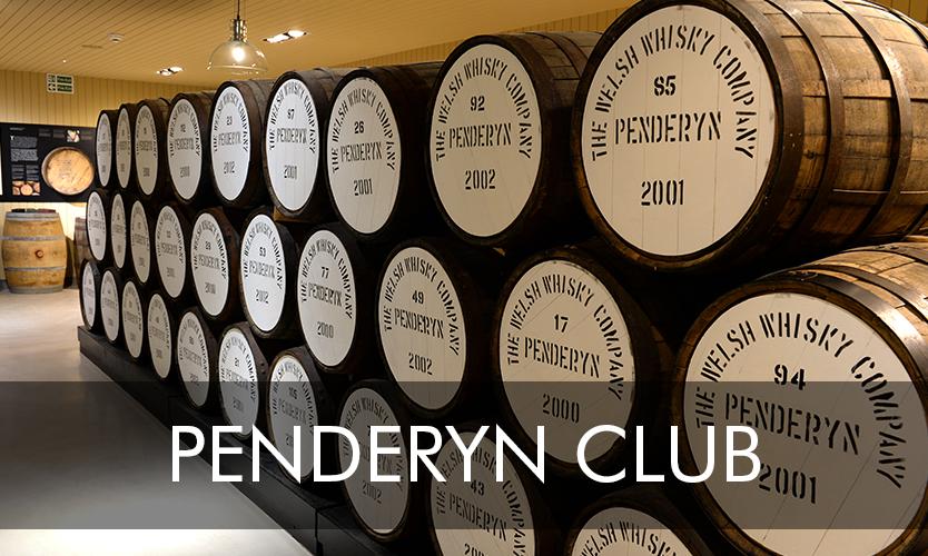 Penderyn Club