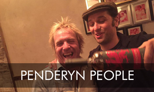 Penderyn People