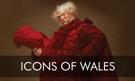 Icons Of Wales