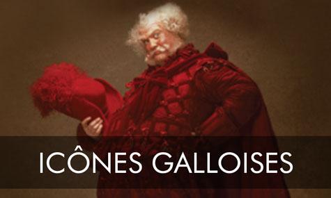ICÔNES GALLOISES