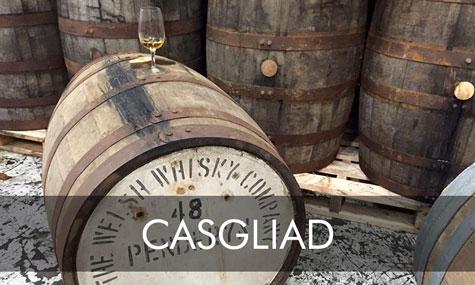 CASGLIAD