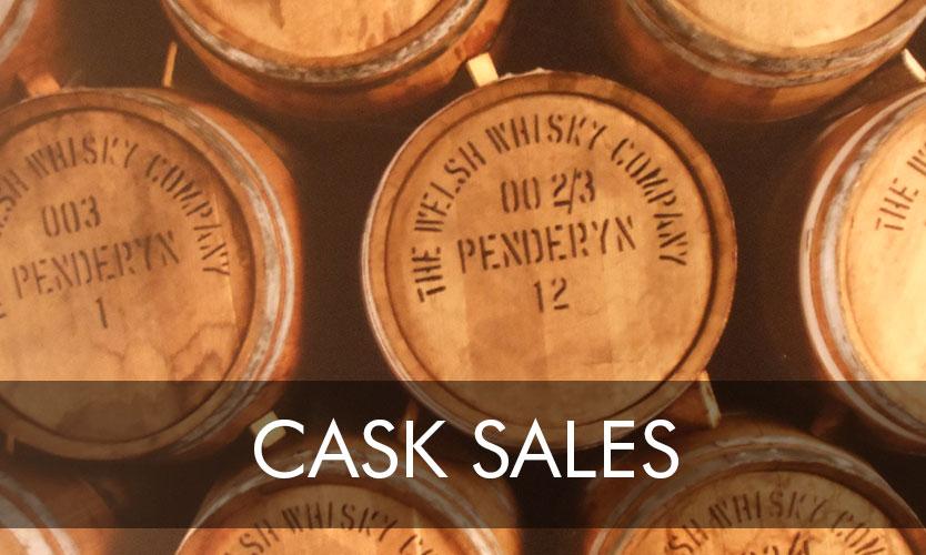 Cask Sales