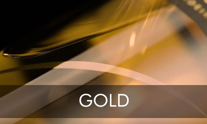 Gold Seam