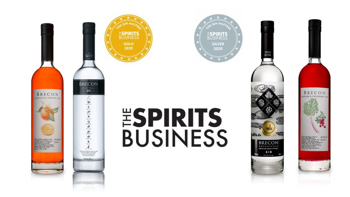 Spirits Business Global Gin Masters